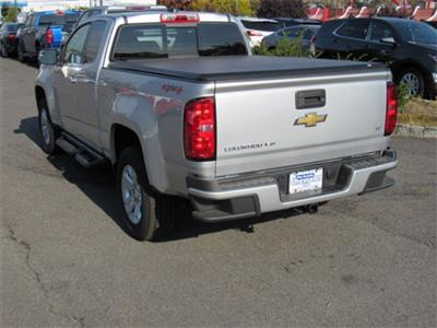 2018 Colorado Extended Cab 4x4, Pickup #N180316 - photo 4