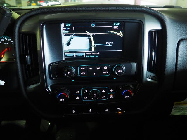 2018 Silverado 1500 Crew Cab 4x4 Pickup #N180323 - photo 6