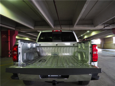 2018 Silverado 1500 Crew Cab 4x4 Pickup #N180323 - photo 12