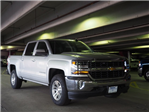 2018 Silverado 1500 Crew Cab 4x4 Pickup #N180323 - photo 3