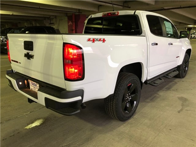 2018 Colorado Crew Cab 4x4, Pickup #N180332 - photo 3