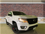 2018 Colorado Crew Cab 4x4, Pickup #N180332 - photo 1