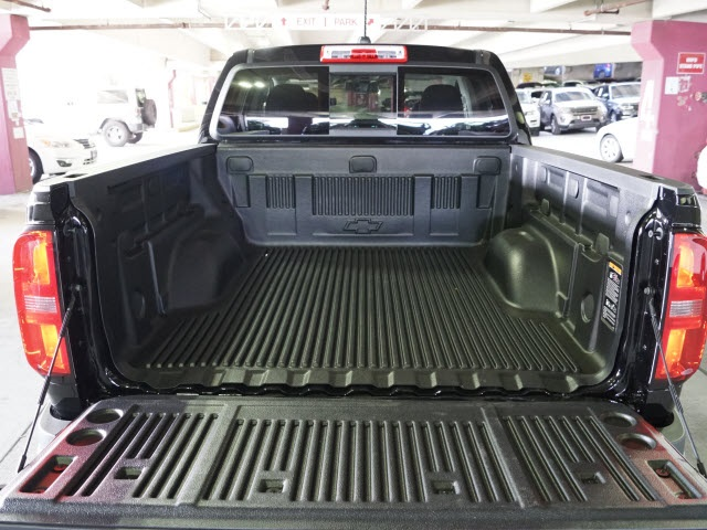 2018 Colorado Crew Cab 4x4, Pickup #N180334 - photo 14