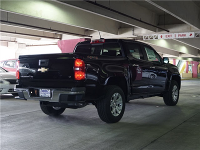 2018 Colorado Crew Cab 4x4, Pickup #N180334 - photo 2