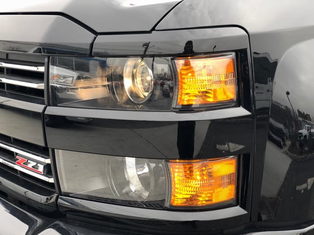 2018 Silverado 2500 Crew Cab 4x4, Pickup #N180349T - photo 10