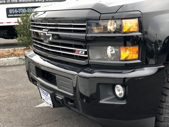 2018 Silverado 2500 Crew Cab 4x4, Pickup #N180349T - photo 11