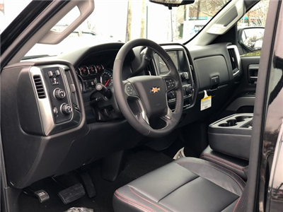 2018 Silverado 2500 Crew Cab 4x4, Pickup #N180349T - photo 17