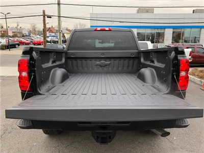 2018 Silverado 2500 Crew Cab 4x4, Pickup #N180349T - photo 6