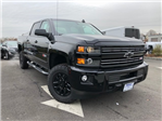 2018 Silverado 2500 Crew Cab 4x4, Pickup #N180349T - photo 3