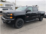 2018 Silverado 2500 Crew Cab 4x4, Pickup #N180349T - photo 1
