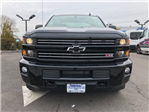 2018 Silverado 2500 Crew Cab 4x4, Pickup #N180349T - photo 8