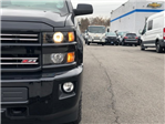 2018 Silverado 2500 Crew Cab 4x4, Pickup #N180349T - photo 9