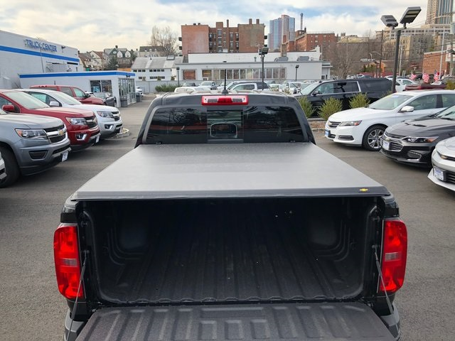 2018 Colorado Crew Cab 4x4, Pickup #N180485 - photo 6