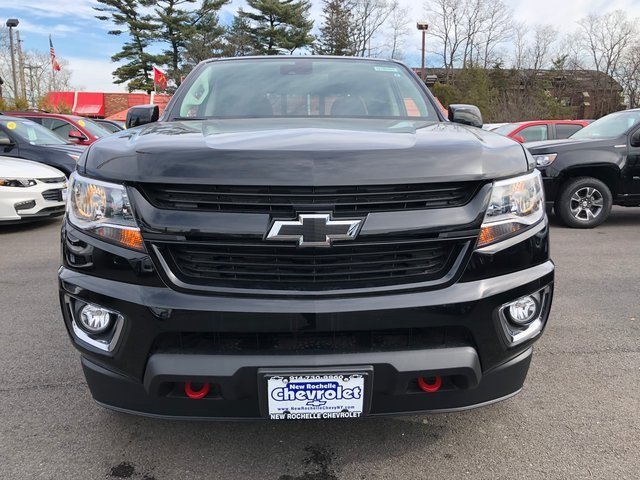 2018 Colorado Crew Cab 4x4, Pickup #N180485 - photo 9