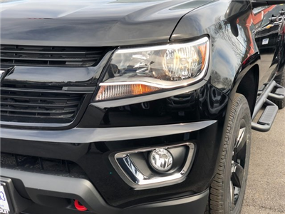 2018 Colorado Crew Cab 4x4, Pickup #N180485 - photo 10