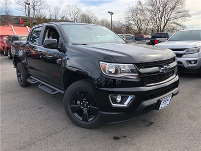 2018 Colorado Crew Cab 4x4, Pickup #N180485 - photo 38