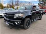 2018 Colorado Crew Cab 4x4, Pickup #N180485 - photo 8