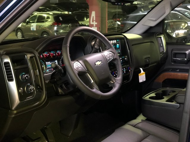 2018 Silverado 1500 Double Cab 4x4, Pickup #N180591 - photo 15