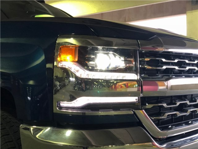 2018 Silverado 1500 Double Cab 4x4, Pickup #N180591 - photo 10