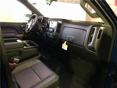 2018 Silverado 1500 Double Cab 4x4, Pickup #N180591 - photo 28
