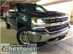 2018 Silverado 1500 Double Cab 4x4, Pickup #N180591 - photo 1