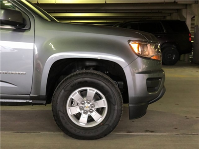 2018 Colorado Crew Cab 4x4, Pickup #N180593 - photo 31