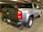 2018 Colorado Crew Cab 4x4, Pickup #N180593 - photo 2