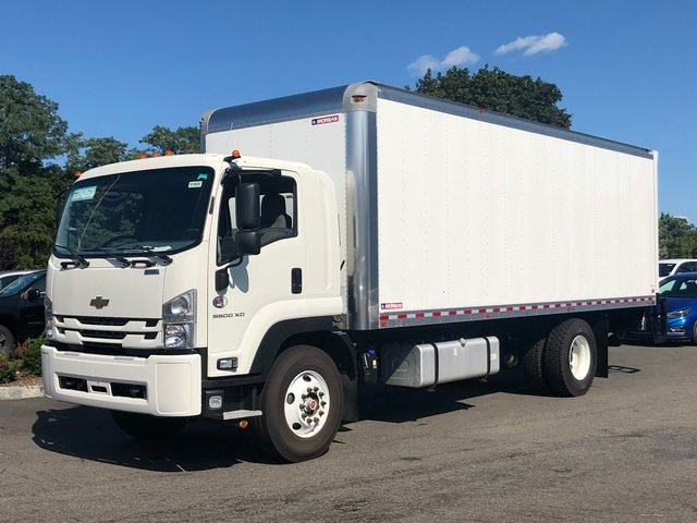 2018 LCF 6500XD Regular Cab, Cab Chassis #N180656 - photo 11