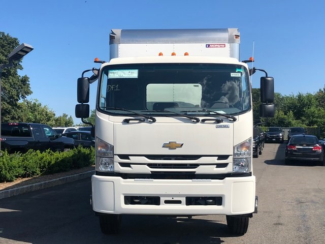 2018 LCF 6500XD Regular Cab, Cab Chassis #N180656 - photo 12