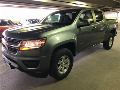 2018 Colorado Crew Cab 4x4, Pickup #N180661 - photo 7