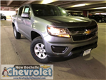 2018 Colorado Crew Cab 4x4, Pickup #N180661 - photo 1