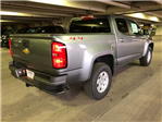 2018 Colorado Crew Cab 4x4, Pickup #N180661 - photo 2