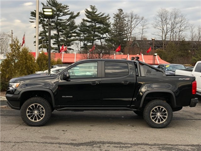 2018 Colorado Crew Cab 4x4,  Pickup #N180667 - photo 6