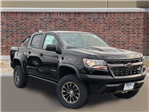 2018 Colorado Crew Cab 4x4,  Pickup #N180667 - photo 1