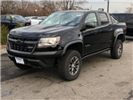2018 Colorado Crew Cab 4x4,  Pickup #N180667 - photo 3