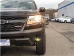 2018 Colorado Crew Cab 4x4,  Pickup #N180667 - photo 9