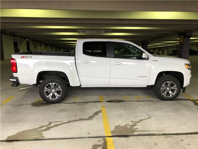 2018 Colorado Crew Cab 4x4,  Pickup #N180672T - photo 3