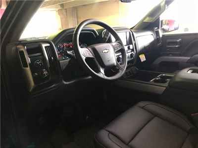 2018 Silverado 1500 Crew Cab 4x4, Pickup #N180843 - photo 31