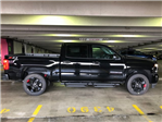 2018 Silverado 1500 Crew Cab 4x4, Pickup #N180843 - photo 3