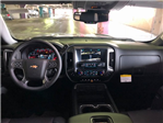 2018 Silverado 1500 Crew Cab 4x4, Pickup #N180843 - photo 33
