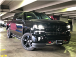 2018 Silverado 1500 Crew Cab 4x4, Pickup #N180843 - photo 36