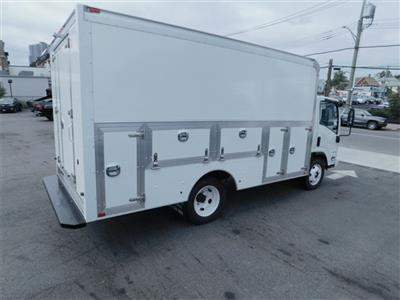 2018 LCF 4500 Regular Cab,  Dejana Truck & Utility Equipment DuraCube Max Service Utility Van #N181484 - photo 2