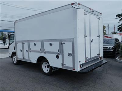 2018 LCF 4500 Regular Cab,  Dejana Truck & Utility Equipment DuraCube Max Service Utility Van #N181484 - photo 4