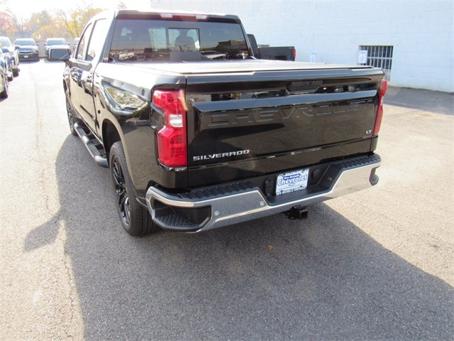 2019 Silverado 1500 Crew Cab 4x4,  Pickup #N190254 - photo 4