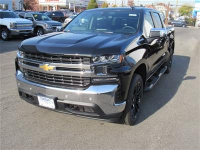 2019 Silverado 1500 Crew Cab 4x4,  Pickup #N190254 - photo 5