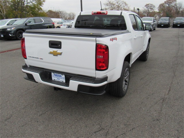 2019 Colorado Crew Cab 4x4,  Pickup #N190284 - photo 2