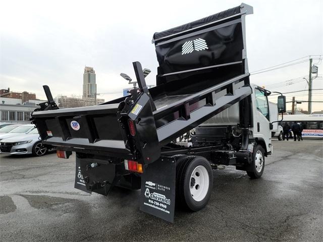 2020 Chevrolet LCF 4500 Regular Cab DRW 4x2, Dump Body #N200973 - photo 1