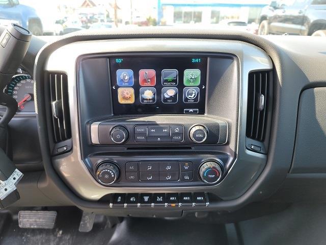 2020 Chevrolet Silverado 6500 Regular Cab DRW 4x4, Miller Industries Century Rollback Body #N201260T - photo 13