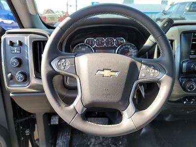 2020 Chevrolet Silverado 6500 Regular Cab DRW 4x4, Miller Industries Century Rollback Body #N201260T - photo 10