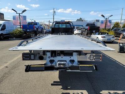 2020 Chevrolet Silverado 6500 Regular Cab DRW 4x4, Miller Industries Century Rollback Body #N201260T - photo 4